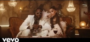 2 Chainz – Rule The World (feat. Ariana Grande)